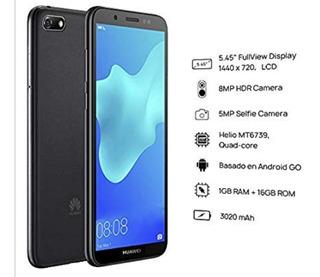 Celular Huawei Y5 201816gb+1ram