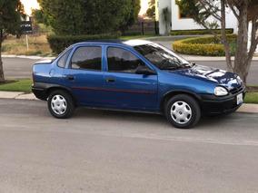 Chevrolet Chevy 1.6 4p Monza Pop Mt 1998