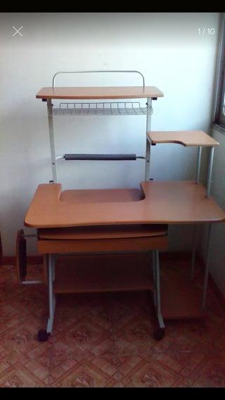 Mesa Para Computadora De 5 Niveles