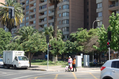 Depto, Barrio Civico, Parque Teatinos I, Octavo Piso, 3 Dorm