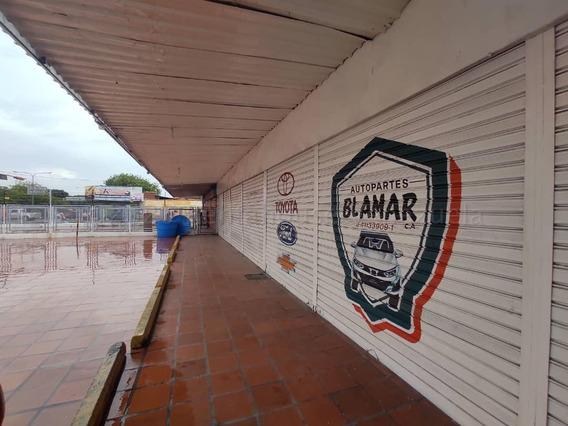 Local Comercial En Alquiler En Centro Barquisimeto 21-7656 Nd