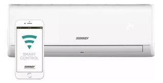 Aire Surrey 4500 Inverter Smart 538aiq1801f Split Frío Calor