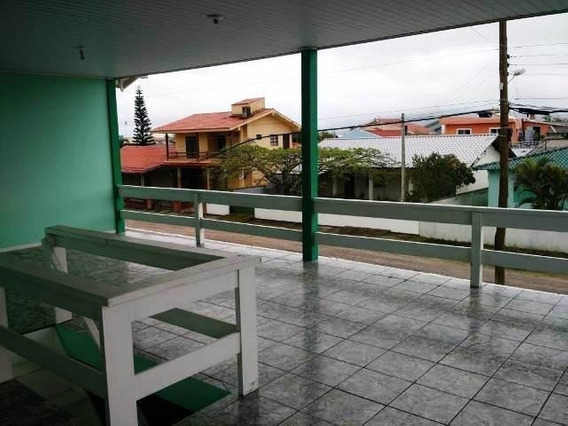 Casa Residencial - Praia Do Sonho (ens Brito) - Ref: 18246 - V-18246
