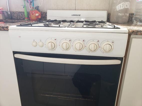 Cocina Longvie 501