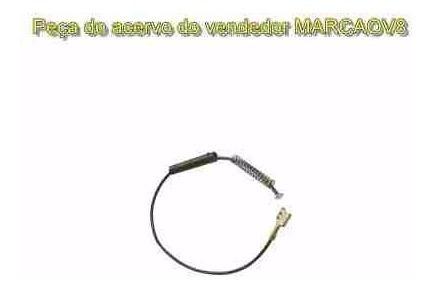 Fio Do Contato Da Buzina Do Opala E Caravan, Peça Nova,