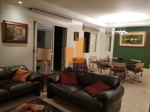 Apartamento Espaçoso, Aconchegante, E Será Alugado Com Mobília.  - Bi3776