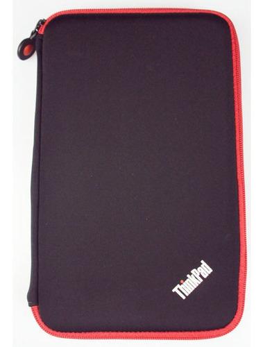Imagem 1 de 1 de Estojo Hard Case Para Notebook Até 14,1 Polegadas