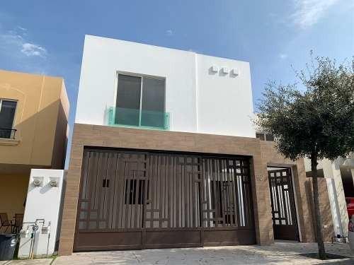 Casa En Renta En Escobedo Anahuac Campoamor