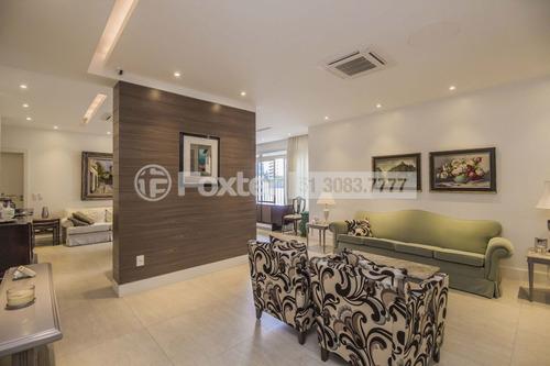 Imagem 1 de 30 de Apartamento, 4 Dormitórios, 251.56 M², Moinhos De Vento - 178429