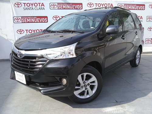 Toyota Avanza 2017 1.5 Xle At