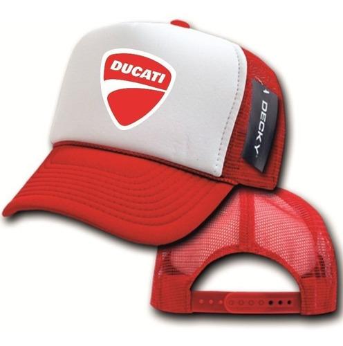 Ducati Gorra
