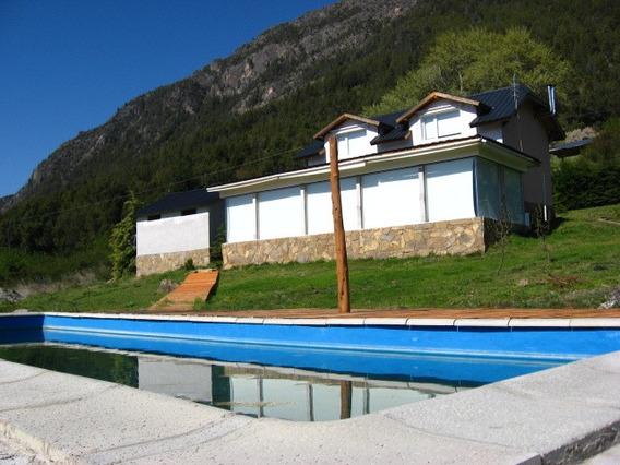 Casa Rural En El Hoyo (patagonia)
