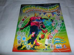 Figurinhas Copa João Havelange 2000 (campeonato Brasileiro)