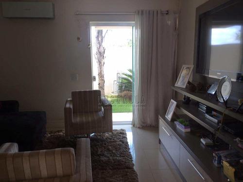 Imagem 1 de 30 de Casa Com 3 Dorms, Residencial Royal Park, Jaboticabal - R$ 780 Mil, Cod: 1723367 - V1723367