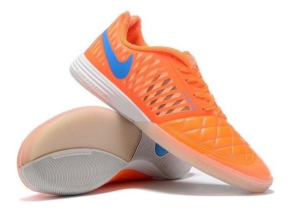 Chuteira Nike Lunar Gato 2 Ic Futsal