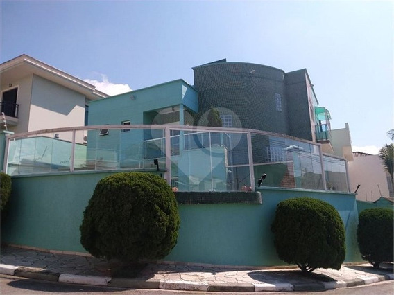Condomínio Fechado No Horto - 170-im482996
