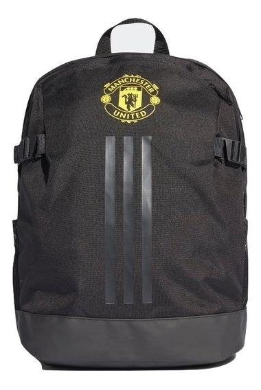 Mochila adidas Manchester United Original / Santiago Boxer