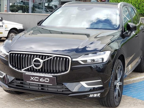 Volvo Xc60 Xc60 T5 Inscripition Awd 254cv