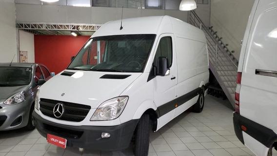 Mercedes-benz Sprinter 311 Furgão 2014 Único Dono!!!