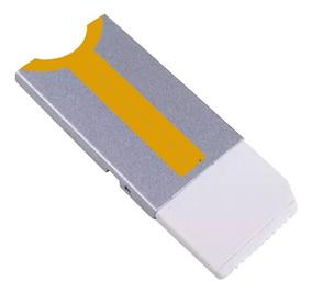 Adaptador Cartão Memory Stick P/ Ms Pro Duo Psp - Sony