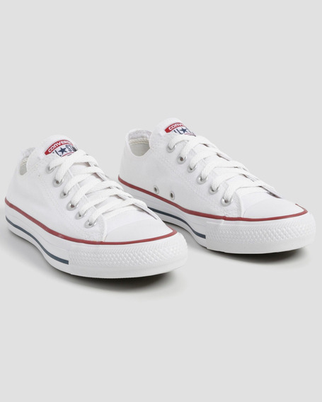 Tênis Converse All Star Chuck Taylor Branco - Original