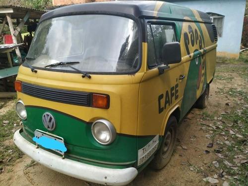 Imagem 1 de 9 de Volkswagen Kombi