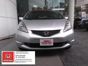 Honda Fit 1.5 Ex At