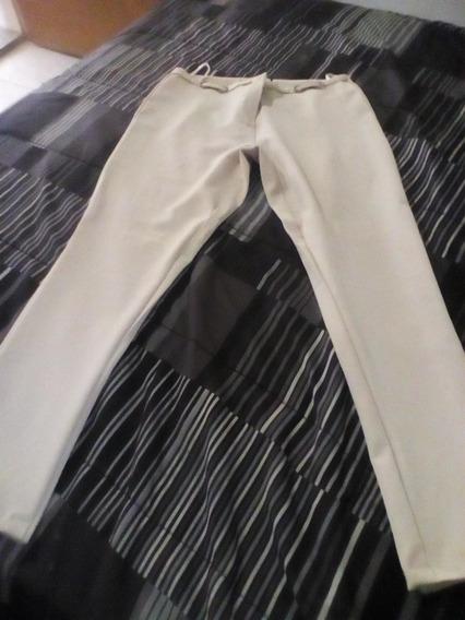 Excelente Pantalon De Vestir Talla 9/10