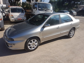 Fiat Marea 2.4 Hlx 4p 2002
