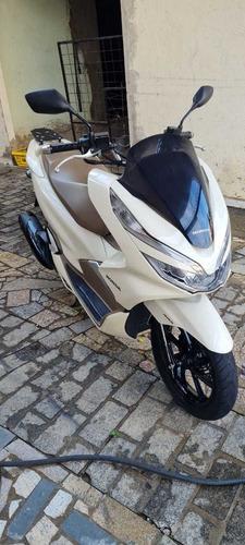 Honda Dlx Abs