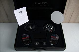 Componentes Jl Audio Zr650-csi Zr Series Tope De Línea