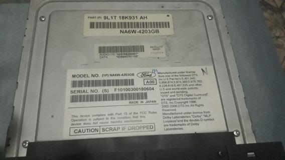 Multimídia Ford Japonesa