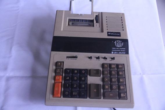 Calculadora Dismac 121 Pv