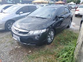 Honda Civic Lxl 1.8 2010