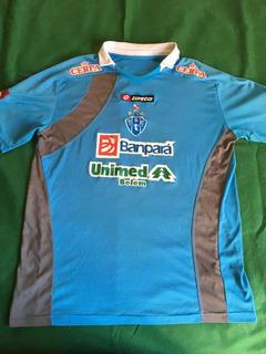 Camisa Paysandu 2009 Lotto