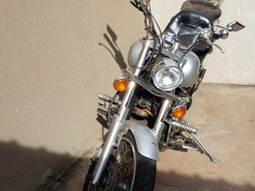Yamaha Dtag Star 650