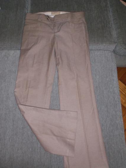 Pantalon Importado Banana Republic Petite Talle 2