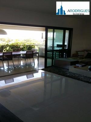 Apartamento Residencial Em Salvador - Ba, Paralela - Ap00031