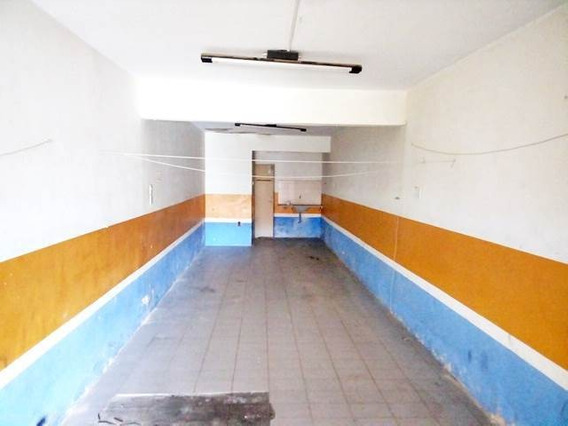 Aluguel Loja Com Banheiro E Estacionamento