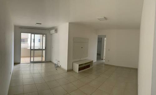 Imagem 1 de 10 de Apartamento De 03 Dormitórios(01 Suíte) Na Zona Sul, Lazer Completo, Aceita Financiamento - Ap1744