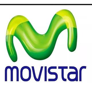 Recarga Movistar 10