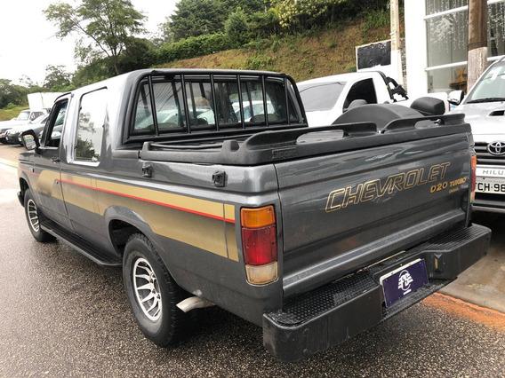 Chevrolet D20 Turbo Fs Caminhoes Nao É D10 C10