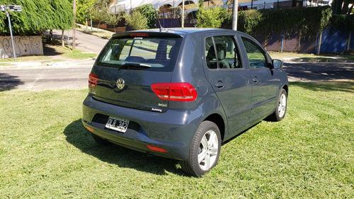 Volkswagen Fox 1.6 Comfortline Pack Saf 2015