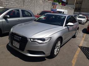 Audi A6 3.0 Elite Sc Tronic Quattro Dsg 2012 340 Mil Crédito