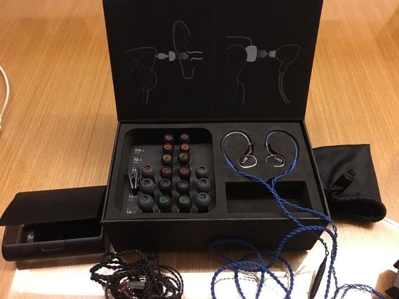 Fone In Ear Ultimate Ears Ue 900s Na Caixa, Perfeito