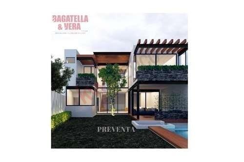 Casa En Venta. Preventa Excelente Opción Para Inversión