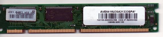 Memoria Sdram Pc 133 128 Mb.
