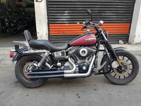 Dyna 2005 1450cc Harley Davidson