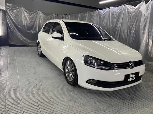 Volkswagen Gol 1.6 G6 Trendline 101cv 2014