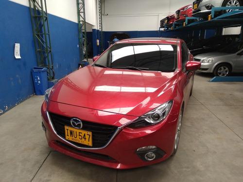 Mazda 3 Grand Touring Hb Iwu547